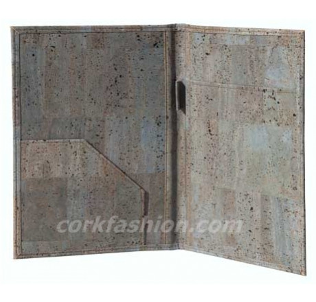 A4 notebook cover (model RC-GL0801001051) from the manufacturer Robcork in category Corkfashion